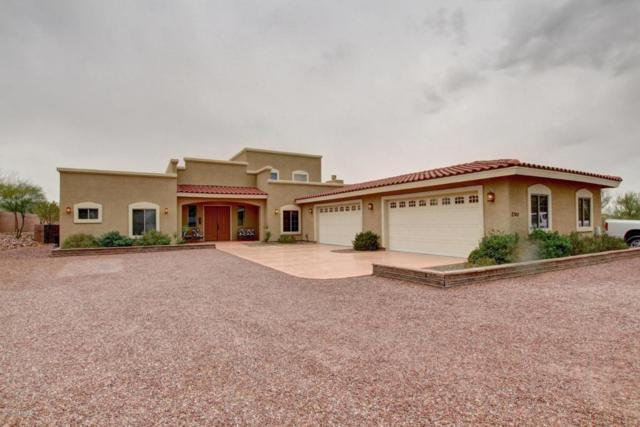 2740 E Broadview Drive, Vail, AZ 85641 (#21731200) :: Gateway Partners at Realty Executives Tucson Elite