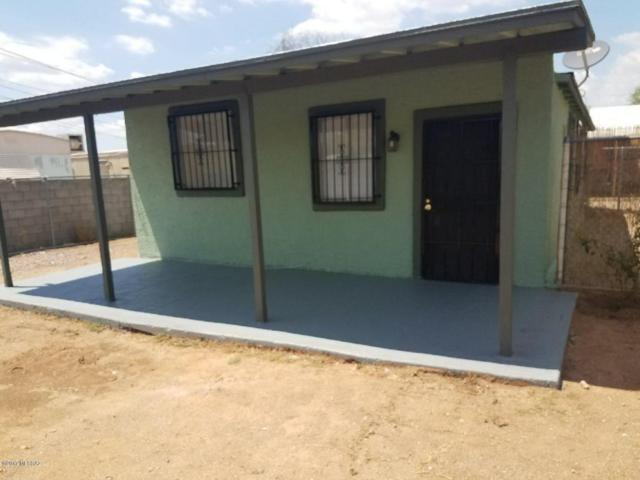 Address Not Published, Tucson, AZ 85706 (#21731252) :: Long Realty Company