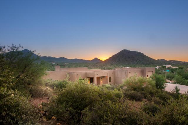 4153 N Gerhart Road, Tucson, AZ 85745 (#21731270) :: Gateway Partners at Realty Executives Tucson Elite