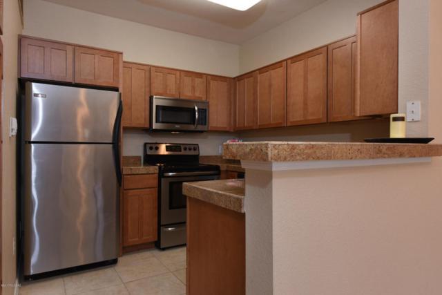 1500 E Pusch Wilderness #13203, Oro Valley, AZ 85737 (#21731277) :: RJ Homes Team