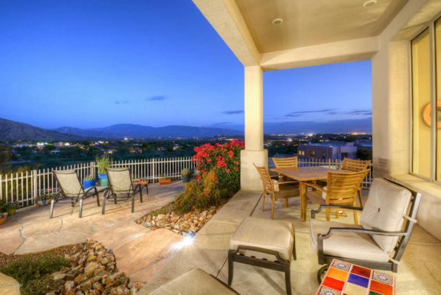 6302 N Ventana View Place, Tucson, AZ 85750 (#21731314) :: Gateway Partners at Realty Executives Tucson Elite