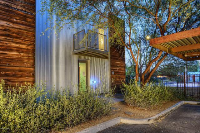 1001 E 17th Street #134, Tucson, AZ 85719 (#21731317) :: Long Realty Company