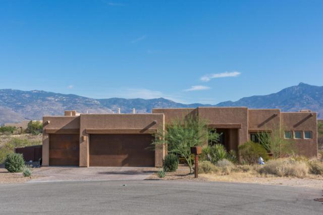 14465 E Flamingo Crescent Place, Vail, AZ 85641 (#21731323) :: Gateway Partners at Realty Executives Tucson Elite