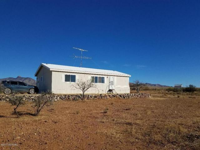 6540 S Jeffords Trail, Willcox, AZ 85643 (#21731330) :: RJ Homes Team