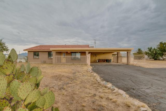 1160 N Wentworth Road, Vail, AZ 85641 (#21731339) :: Gateway Partners at Realty Executives Tucson Elite