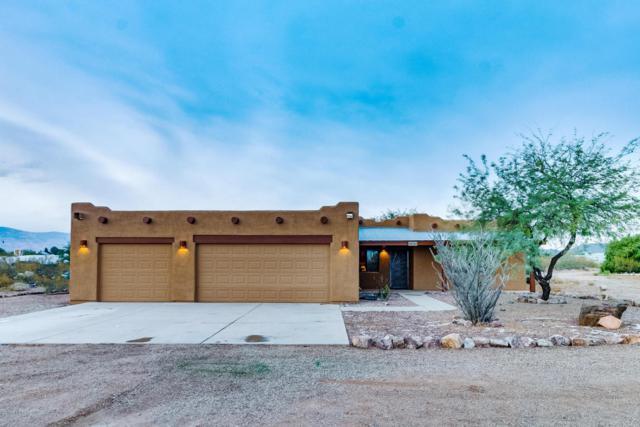 9761 S Spider Rock Road, Vail, AZ 85641 (#21731341) :: Gateway Partners at Realty Executives Tucson Elite