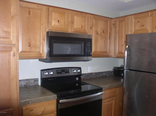 1500 E Pusch Wilderness Drive #10105, Oro Valley, AZ 85737 (#21731342) :: RJ Homes Team