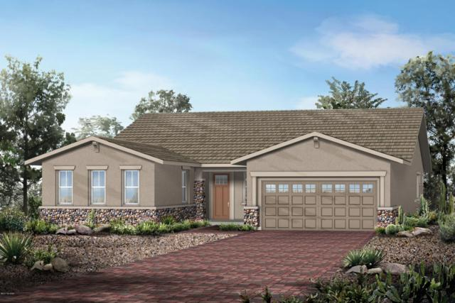 14205 N Golden Barrel Pass W, Marana, AZ 85658 (#21731366) :: Long Realty Company