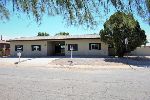 6112 E 18th Street, Tucson, AZ 85711 (#21731397) :: Gateway Partners at Realty Executives Tucson Elite