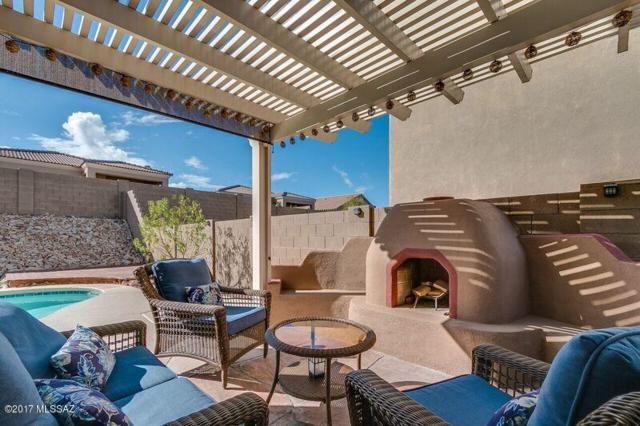 10884 E Scenic Veranda Drive, Vail, AZ 85641 (#21731398) :: Gateway Partners at Realty Executives Tucson Elite