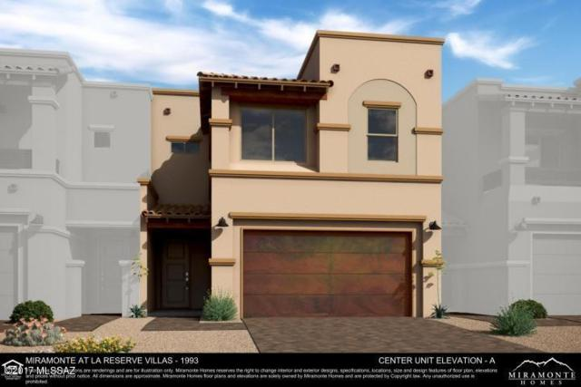 1829 E Vico Bella Luna, Oro Valley, AZ 85737 (#21731460) :: Gateway Partners at Realty Executives Tucson Elite