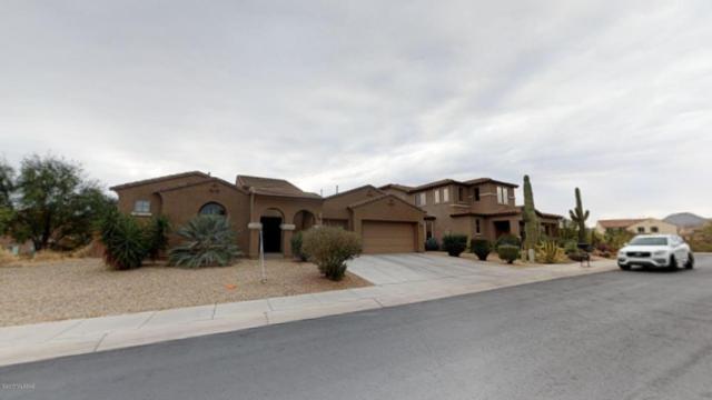 12433 N Paseo Penuela, Marana, AZ 85658 (#21731462) :: Gateway Partners at Realty Executives Tucson Elite