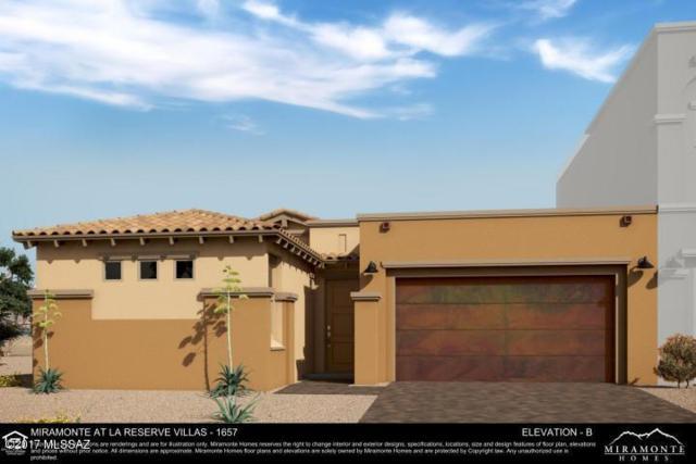 1837 E Vico Bella Luna, Oro Valley, AZ 85737 (#21731470) :: Gateway Partners at Realty Executives Tucson Elite