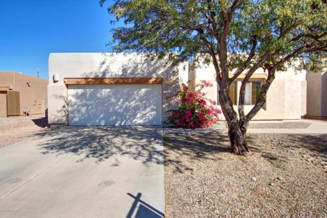 11962 N Crescendo Drive, Tucson, AZ 85737 (#21731487) :: Gateway Partners at Realty Executives Tucson Elite