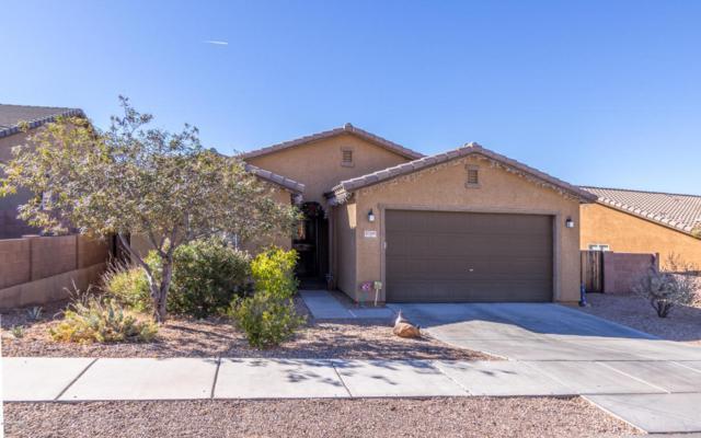 17188 S Mesa Shadows Drive, Vail, AZ 85641 (#21731488) :: Gateway Partners at Realty Executives Tucson Elite