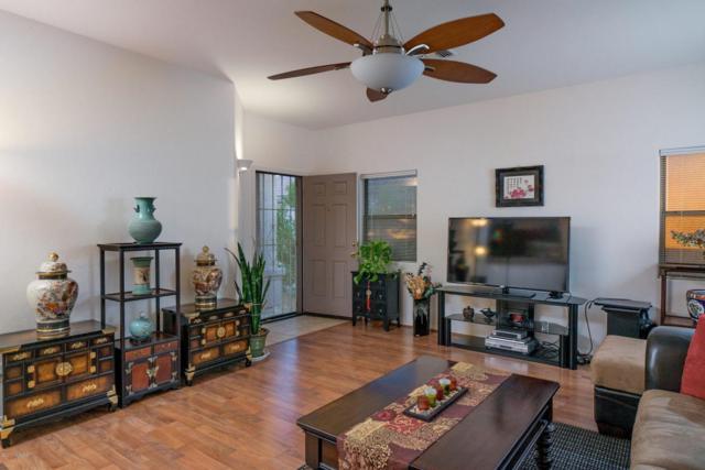 12401 N Globe Mallow Place, Marana, AZ 85658 (#21731491) :: Gateway Partners at Realty Executives Tucson Elite