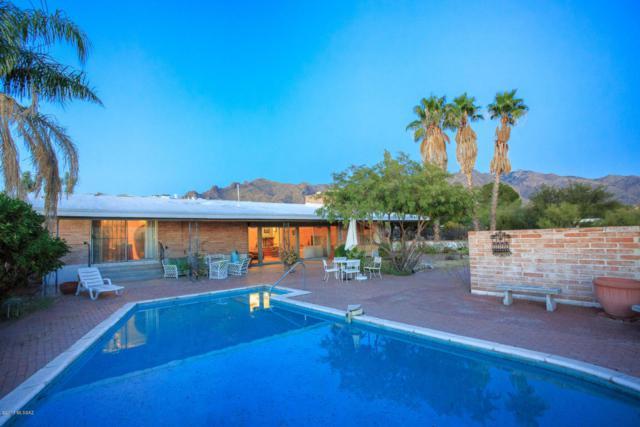 940 E Via Velitas, Tucson, AZ 85718 (#21731495) :: Gateway Partners at Realty Executives Tucson Elite