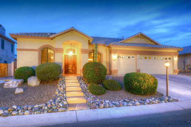 11009 N Mountain Breeze Drive, Tucson, AZ 85737 (#21731500) :: Gateway Partners at Realty Executives Tucson Elite