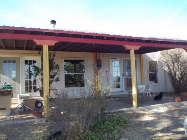1022 N Tequila Trail, Benson, AZ 85602 (#21731503) :: Long Realty Company