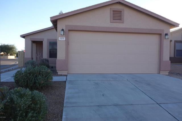 1575 W Gaffer Place, Tucson, AZ 85746 (#21731505) :: Gateway Partners at Realty Executives Tucson Elite
