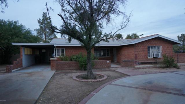 2133 E Copper Street, Tucson, AZ 85719 (#21731518) :: Gateway Partners at Realty Executives Tucson Elite
