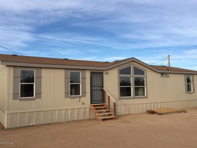 8244 S Cover View Road, Tucson, AZ 85736 (#21731519) :: Gateway Partners at Realty Executives Tucson Elite