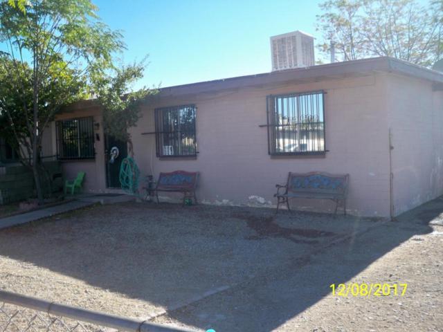 2354 Parkside Drive, Tucson, AZ 85713 (#21731528) :: Gateway Partners at Realty Executives Tucson Elite
