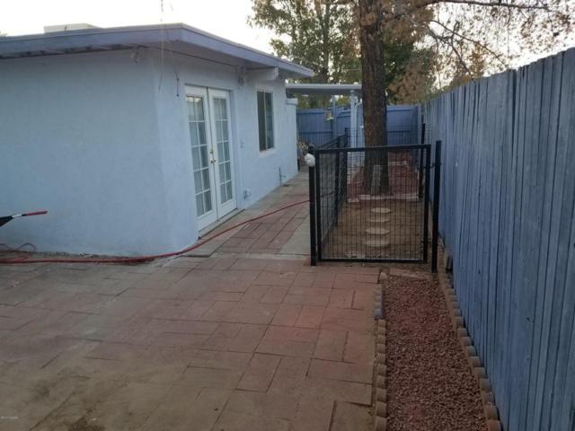 2606 N Eastgate Drive, Tucson, AZ 85712 (#21731531) :: Gateway Partners at Realty Executives Tucson Elite