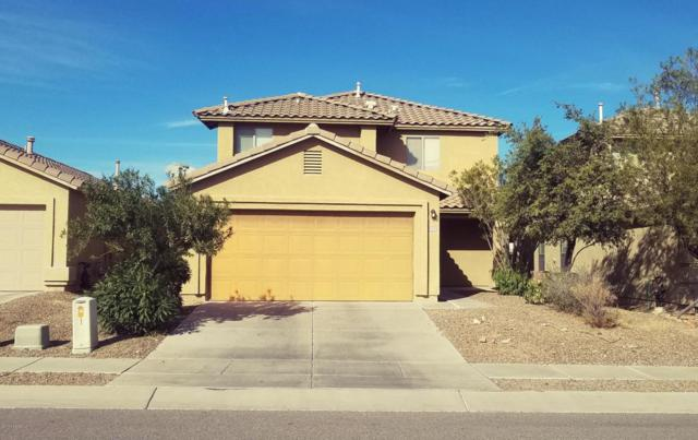 542 W Cedar Chase Drive, Green Valley, AZ 85614 (#21731533) :: The Josh Berkley Team