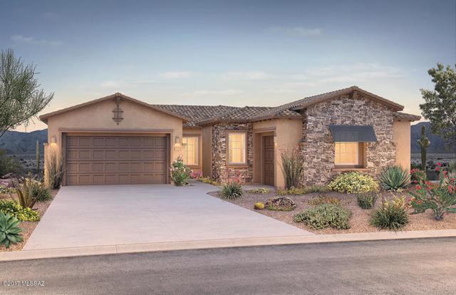 11875 N Renoir Way, Tucson, AZ 85742 (#21731608) :: Long Realty Company
