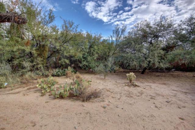 4140 W Gilbert Street #7, Tucson, AZ 85741 (#21731636) :: Stratton Group