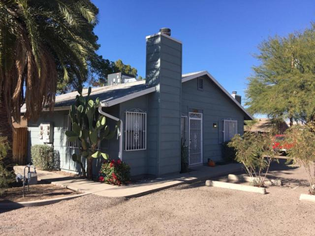 2821 N Park Avenue, Tucson, AZ 85719 (#21731641) :: My Home Group - Tucson