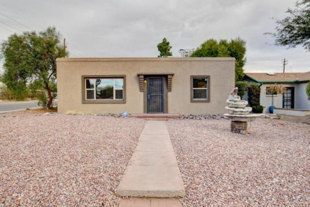 1801 E Silver Street, Tucson, AZ 85719 (#21731694) :: The Josh Berkley Team