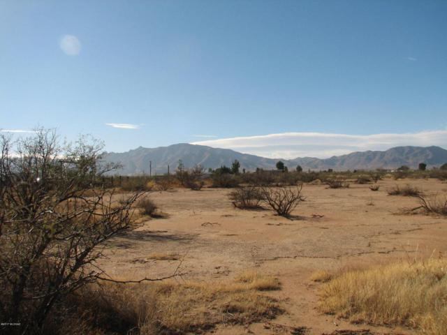E Havasu Way 485 &48, Cochise, AZ 85606 (#21731704) :: Long Realty Company