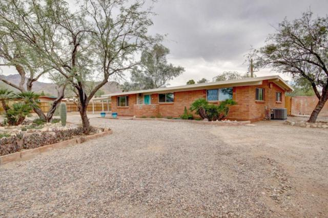 4712 N Palisade Drive, Tucson, AZ 85749 (#21731731) :: Long Realty Company
