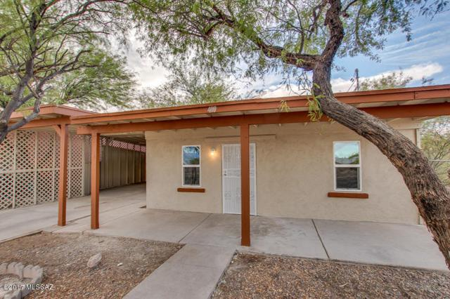 407 W 34Th Street, Tucson, AZ 85713 (#21731899) :: RJ Homes Team