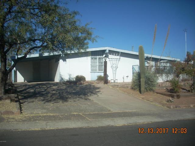 610 W 6th Avenue, San Manuel, AZ 85631 (#21731951) :: RJ Homes Team