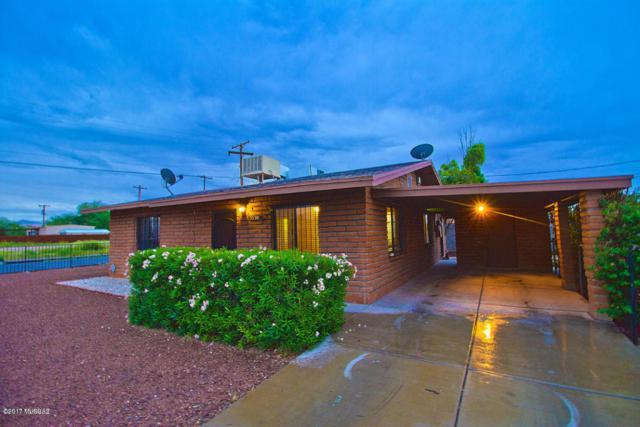 5330 E 29th Street, Tucson, AZ 85711 (#21731985) :: Long Realty Company