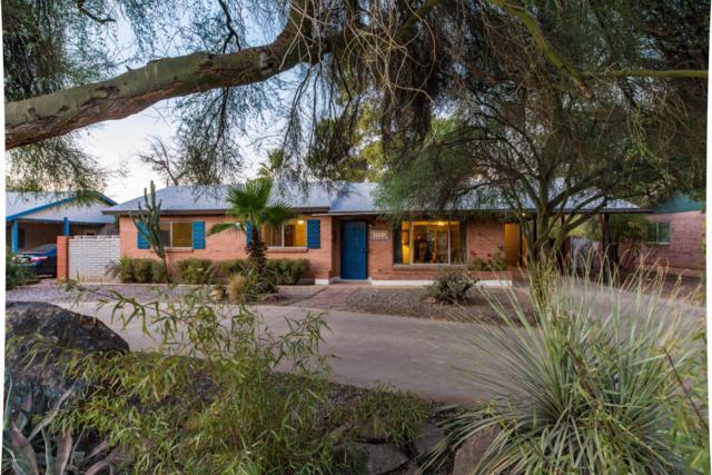 3221 E Waverly Street, Tucson, AZ 85716 (#21732001) :: Long Realty Company