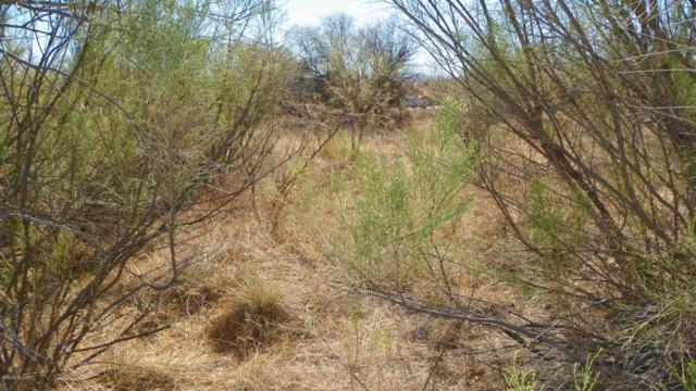 1181 Menta Court #6, Rio Rico, AZ 85648 (MLS #21732064) :: The Property Partners at eXp Realty