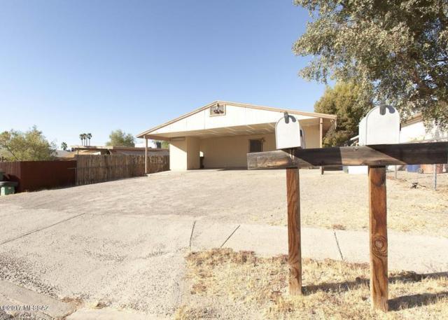 126 W Lee Street, Tucson, AZ 85705 (#21732106) :: RJ Homes Team