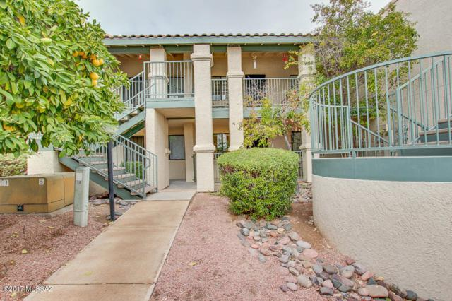 7668 E 22nd Street #74, Tucson, AZ 85710 (#21732116) :: Gateway Partners at Realty Executives Tucson Elite