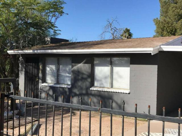 3733 E Shepherd, Tucson, AZ 85713 (#21732182) :: Gateway Partners at Realty Executives Tucson Elite