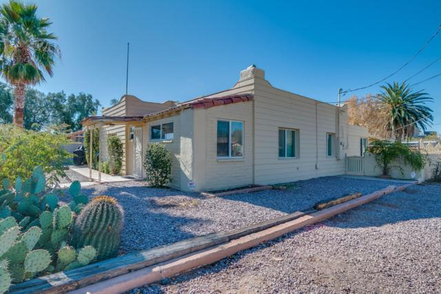 3049 N Park Av, Tucson, AZ 85719 (#21732198) :: The Josh Berkley Team