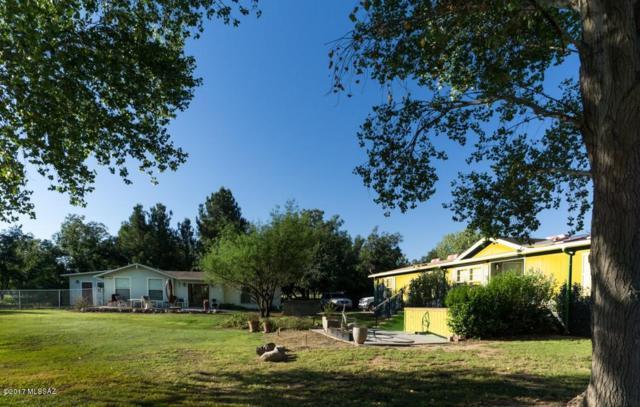 623 S Sabin Street, St. David, AZ 85630 (#21732373) :: Gateway Partners at Realty Executives Tucson Elite