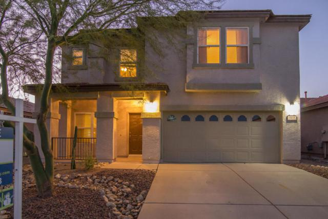 13213 N Deergrass Drive, Oro Valley, AZ 85755 (#21732522) :: Long Realty - The Vallee Gold Team