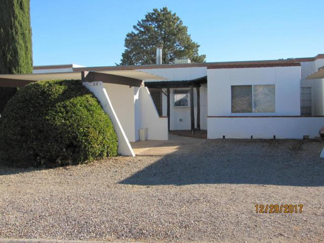 225 N Tracy Road, Pearce, AZ 85625 (#21732596) :: RJ Homes Team
