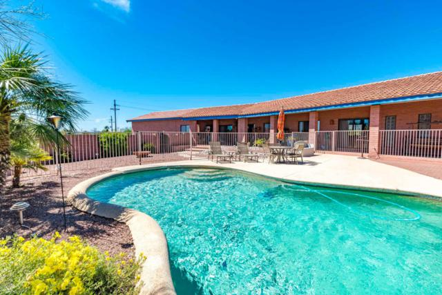 3530 N Houghton Road, Tucson, AZ 85749 (#21800043) :: The Josh Berkley Team
