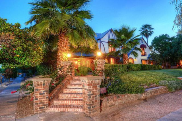 2101 E 3rd Street, Tucson, AZ 85719 (#21800130) :: The Josh Berkley Team