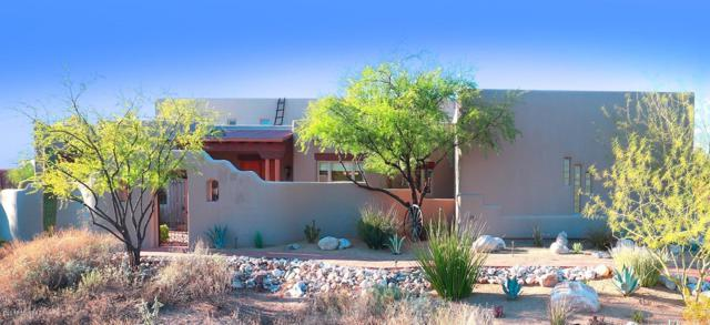 12301 N Cloud Ridge Dr, Oro Valley, AZ 85755 (#21800144) :: Long Realty - The Vallee Gold Team